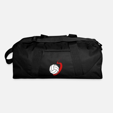 Fly Flying Volleyball - Duffel Bag