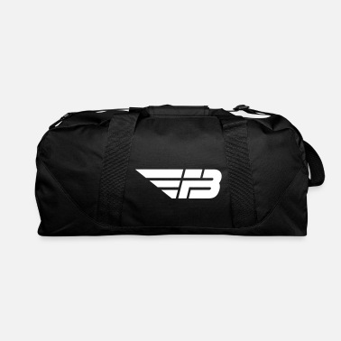 FBL White (no name) - Duffle Bag