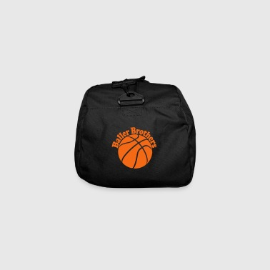 Baller Baller Brothers Basketball Duffel Bag - Duffel Bag