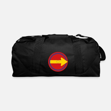Breakbeat Beat Juggling - Duffle Bag