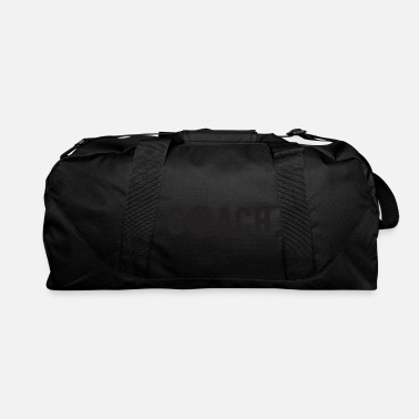 Volley volley coach - Duffle Bag