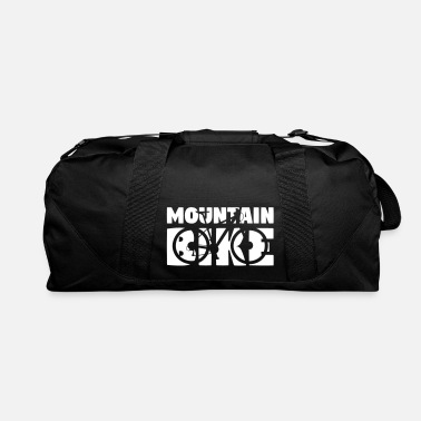 Bike mountain biking - Duffle Bag