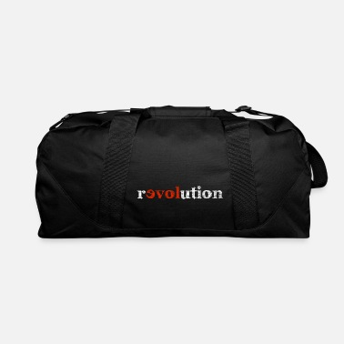 Revolution revolution - Duffle Bag