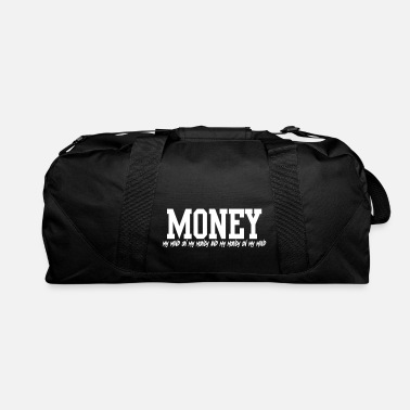 MONEY - Duffle Bag