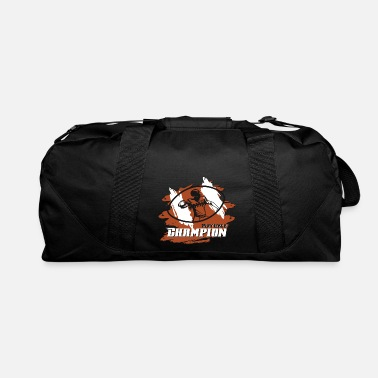 49ers Football Champion - Duffle Bag