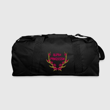 Oktoberfest princess of alps 2reborn - Duffel Bag