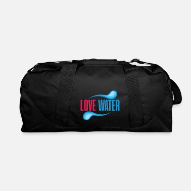 Water Love LOVE WATER - Duffle Bag