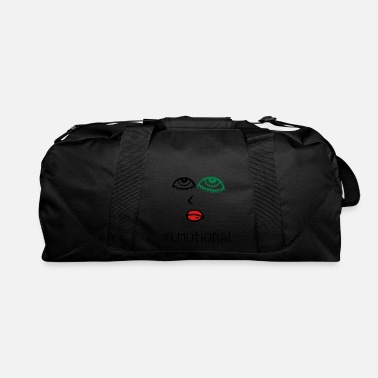 Emotion emotional - Duffel Bag
