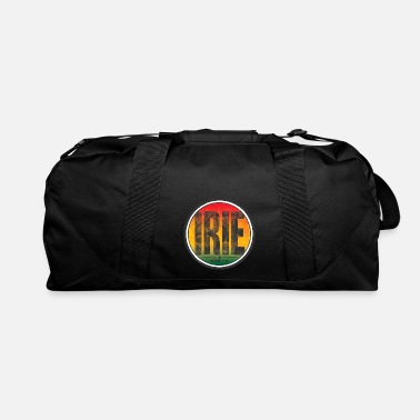 Movement irie - movement of jah - Duffle Bag