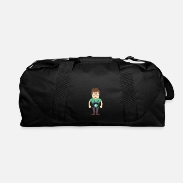 Photo Photo - Duffle Bag