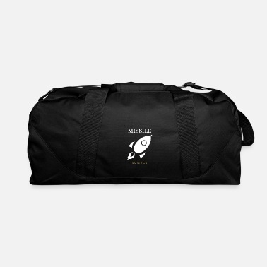 Missile Missile Science - Duffle Bag