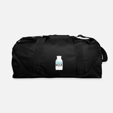 Milk Milk - Duffle Bag