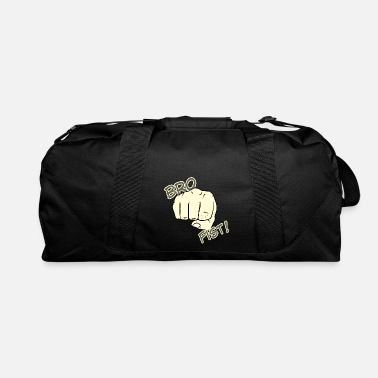 Fist Bro Fist! - Duffel Bag