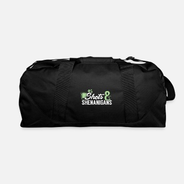 Shot Shots - Duffle Bag