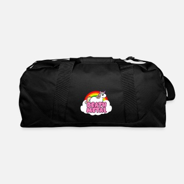 Rainbow Mosh HEAVY METAL PARODY - Duffle Bag