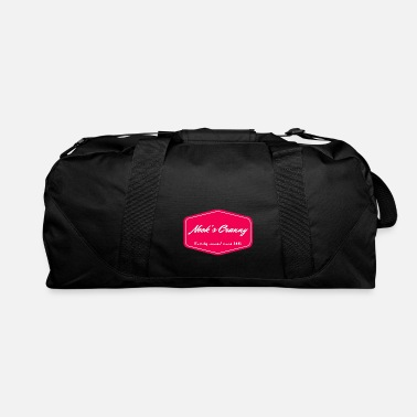 Nook s Cranny Apple Fruit - Duffle Bag