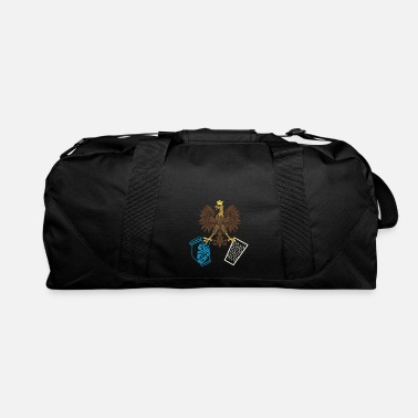Cheese Vogel Hesse Hessian Babbel Cider Appelwoi - Duffle Bag