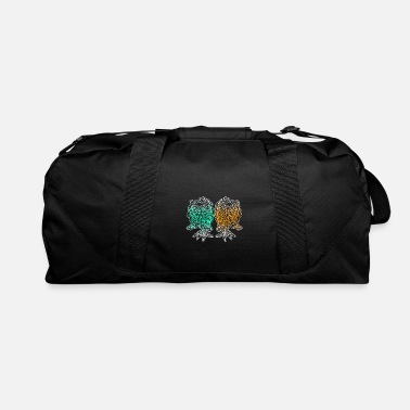 Reptile Dragon Reptile - Duffel Bag