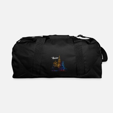 Moscow Moscow - Duffel Bag