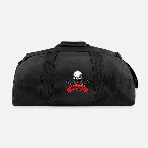 1bde41524e Bandit Skull Revolver Skeleton Marshall by Shirt-Expert