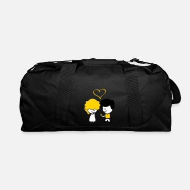 Marry married - Duffle Bag