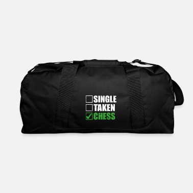 Chess Chess - Duffel Bag