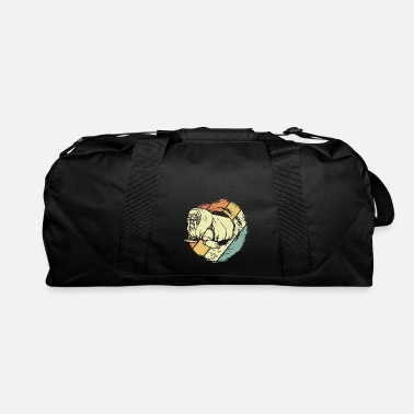 Seal Walrus Seal animal - Duffle Bag