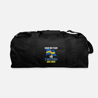 Sweden Sweden - Duffle Bag