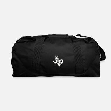 Texas Texas - Duffle Bag
