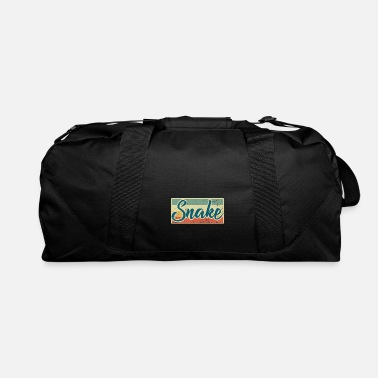 Crawl Snake Snake - Duffel Bag