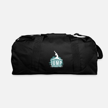 Modern Dance Contemporary Dance Dancing Modern Dancer Ballet - Duffel Bag