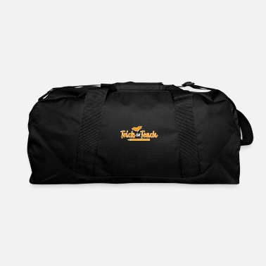 Teaching Trick or Teach - Duffel Bag