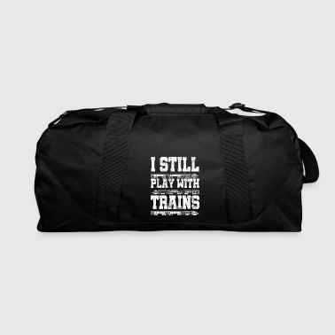 Training train - Duffel Bag