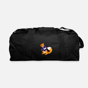 Furry Gaming Furry - Duffel Bag