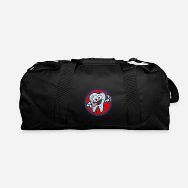 Tooth tooth - Duffel Bag