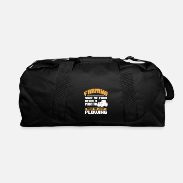 Job Farmer Job - Duffel Bag