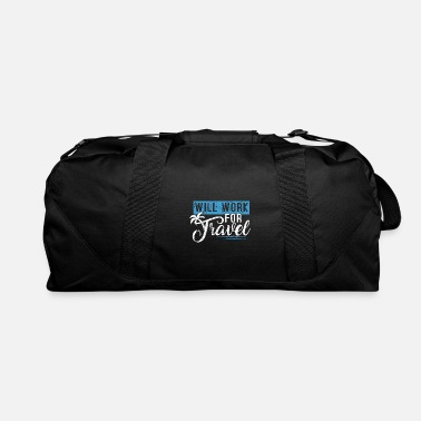 Travel to travel - Duffel Bag
