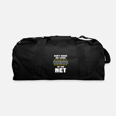 Net Tennis Net - Duffle Bag