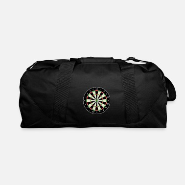 Dart Club Arrow Dartboard Club Club Arrow - Duffle Bag