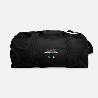 Wealth Wealth Wealth Wealth gift idea - Duffel Bag