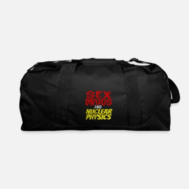 Nuclear Nuclear Physics - Duffel Bag