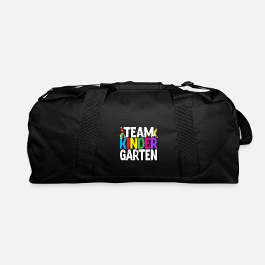 Kindergarten Kindergarten Team Kindergarten Teacher Gift - Duffel Bag