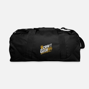 Beer Craft Beer - Duffle Bag