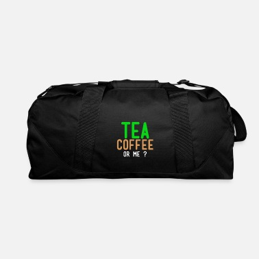 Tea Tea - Duffle Bag