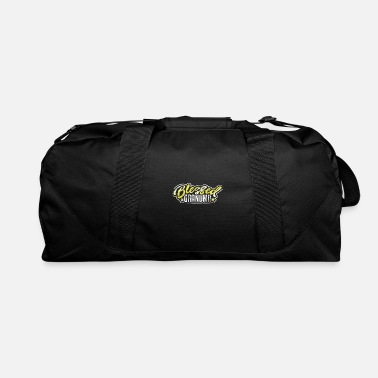 Bless You Blessed Grandma - Duffel Bag