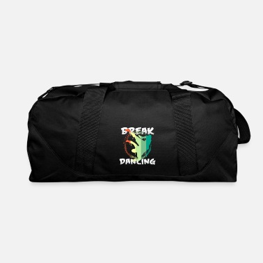 Break Dance break dancing - Duffel Bag