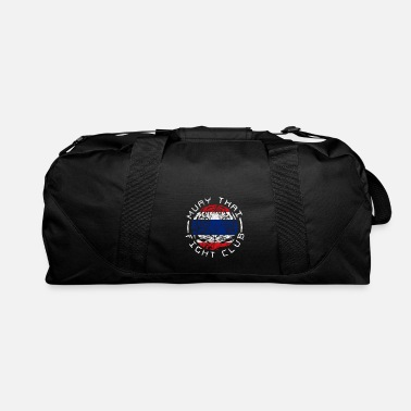 Thai Muay Thai Fight Club - Duffle Bag