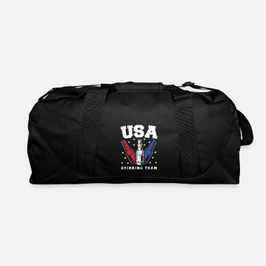 Team USA Drinking team - Duffle Bag