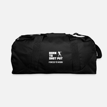 Shot Shot Put - Duffle Bag
