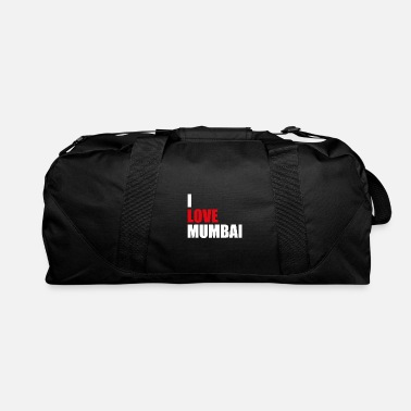 Prince Mumbai India - Duffle Bag